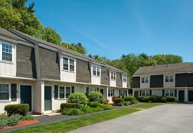 Parke Place Townhomes, Seabrook, NH