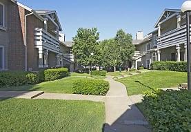The Courtyards, Tulsa, OK