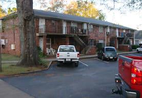 College View Apartments, Montevallo, AL