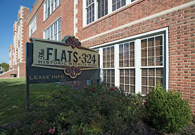 FLATS 324, Wichita, KS