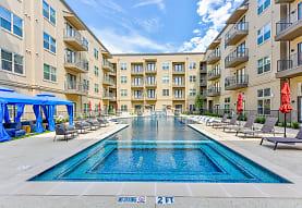 Lucia Apartments, Frisco, TX
