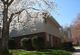 Glenside Woods, Greensboro, NC