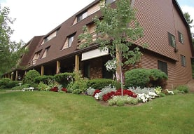 Brook Hill Village Apartments, Rochester, NY
