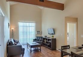 Dakota Ridge Apartments, Williston, ND