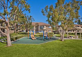 Evergreen Apartments & Townhomes, Rancho Cucamonga, CA