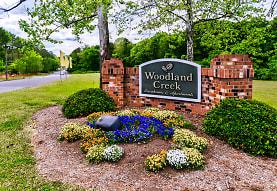 Woodland Creek, Durham, NC