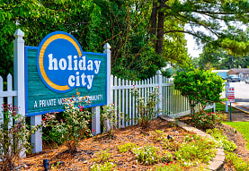 Holiday City, Jacksonville, NC