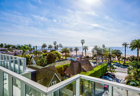 Chelsea Santa Monica - Luxury Coastal Living, Santa Monica, CA