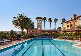 The Villas at Bair Island Marina, Redwood City, CA