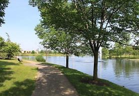 Arlington Park, Hilliard, OH