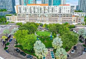 3250 NE 1st Ave 817, Miami, FL