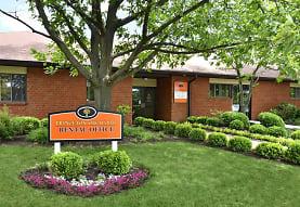 Princeton Orchards, South Brunswick, NJ