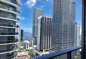 55 SW 9th St 3002, Miami, FL