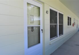 2385 Tahitian Ln 43, Clearwater, FL