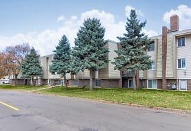 Park Vista Apartments, Saint Paul, MN