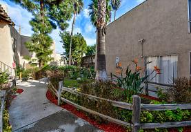 Parkside La Palma, Anaheim, CA