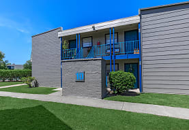 Sun Valley Apartments, Portland, TX