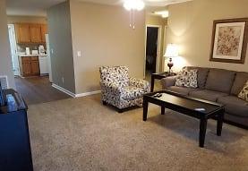 Mountain View Apartments, Anniston, AL