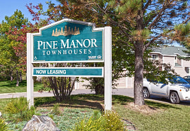 Pine Manor Townhouses, Ely, MN