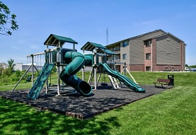 Brookstone Apartments, Bellefontaine, OH