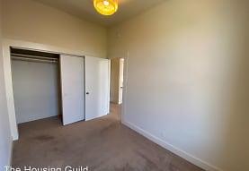 Ivy St. Apartments, San Francisco, CA