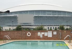 Cedar Garden Townhomes, Arlington, TX