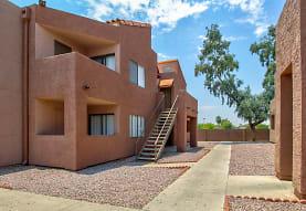 Desert Wind Apartments, Phoenix, AZ