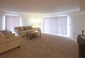 Viewpointe Apartments, Grand Rapids, MI