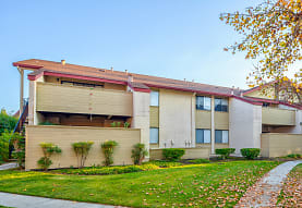 Muir Park Condos, Martinez, CA