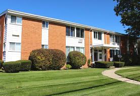 Lorraine Manor, Warren, MI