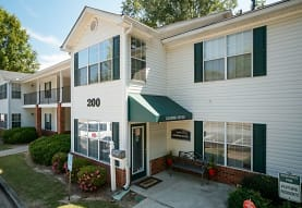 Residences at South Pointe, Fayetteville, GA