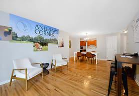 Andrews Corner, Lakewood, NJ