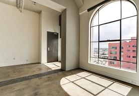 Garment Lofts, Los Angeles, CA