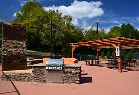 Park at Caterina, Charlotte, NC