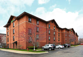 Furnished Studio - Chicago - Lombard - Yorktown Center, Lombard, IL
