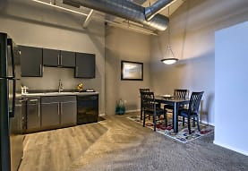 Park Lofts Apartments North Kansas City Mo 64116