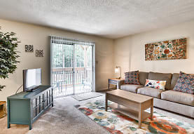 The Pointe Apartments, Athens, GA