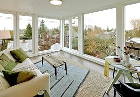 19th & Mercer Apartments, Seattle, WA