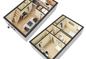 Ashton Pines Apartments Columbus Oh 43204
