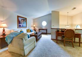 Waters Edge Luxury Apartments, Columbus, OH