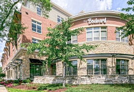 The Boulevard Apartments, Madison, WI