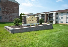 Orchard Hills Apartments, Whitehall, PA