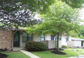 The Meadows Apartments, Pickerington, OH