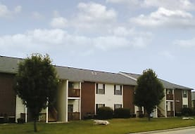 Mountain Boulevard Apartment Homes, Ozark, MO