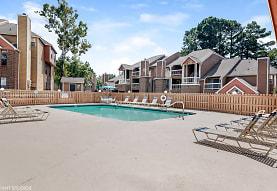 Oak City Apartments, Raleigh, NC