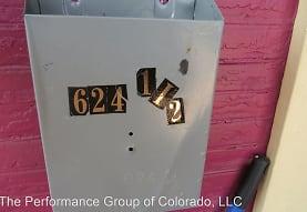 624 W 11th St, Pueblo, CO