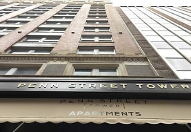 Penn Street Tower, Indianapolis, IN
