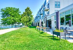 The Homes at Rivers Edge Apartments, Grand Rapids, MI