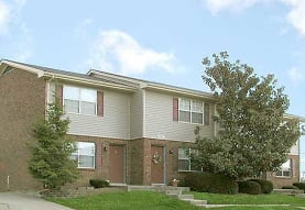 Mount Tabor Apartments, Lexington, KY