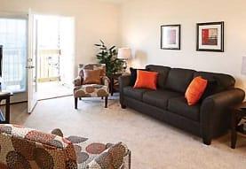 Eden Park Senior Apartments, Hamilton, OH